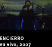 ENCIERRO VIDEO